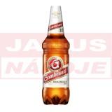 Gambrinus 10% 1,5L (PET fľaša)